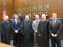 2010 Moot Court Competition